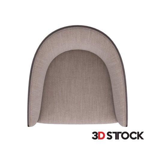 2d Chair 25