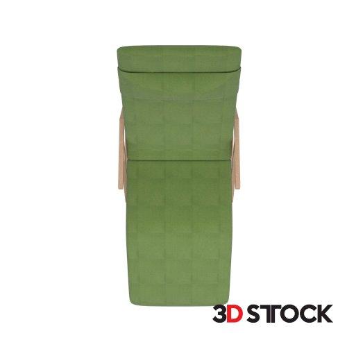 2d Chair 32