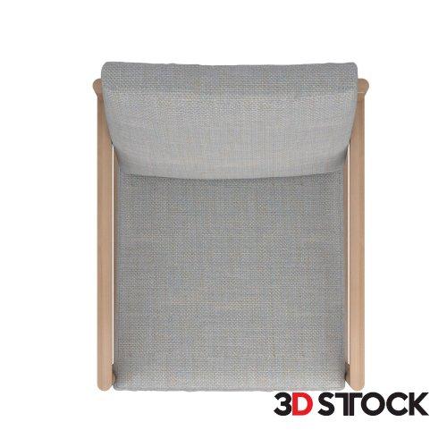2d Chair 33